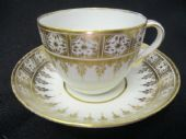 SOLD Early Bute cup & saucer